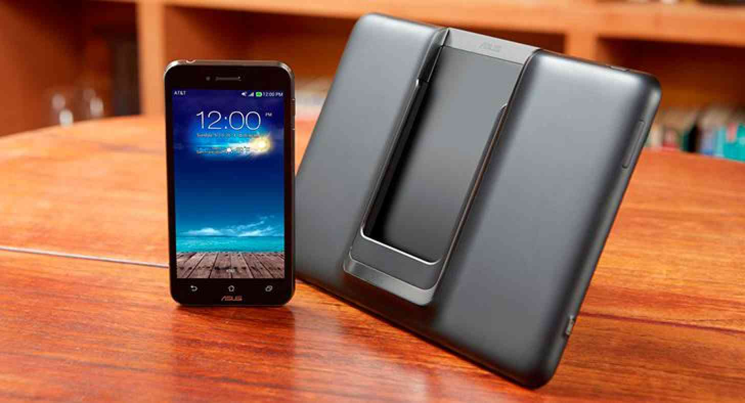 ASUS PadFone X AT&T official