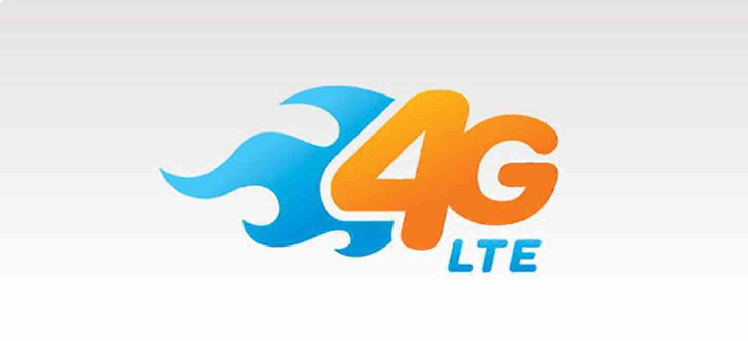 AT&T 4G LTE logo