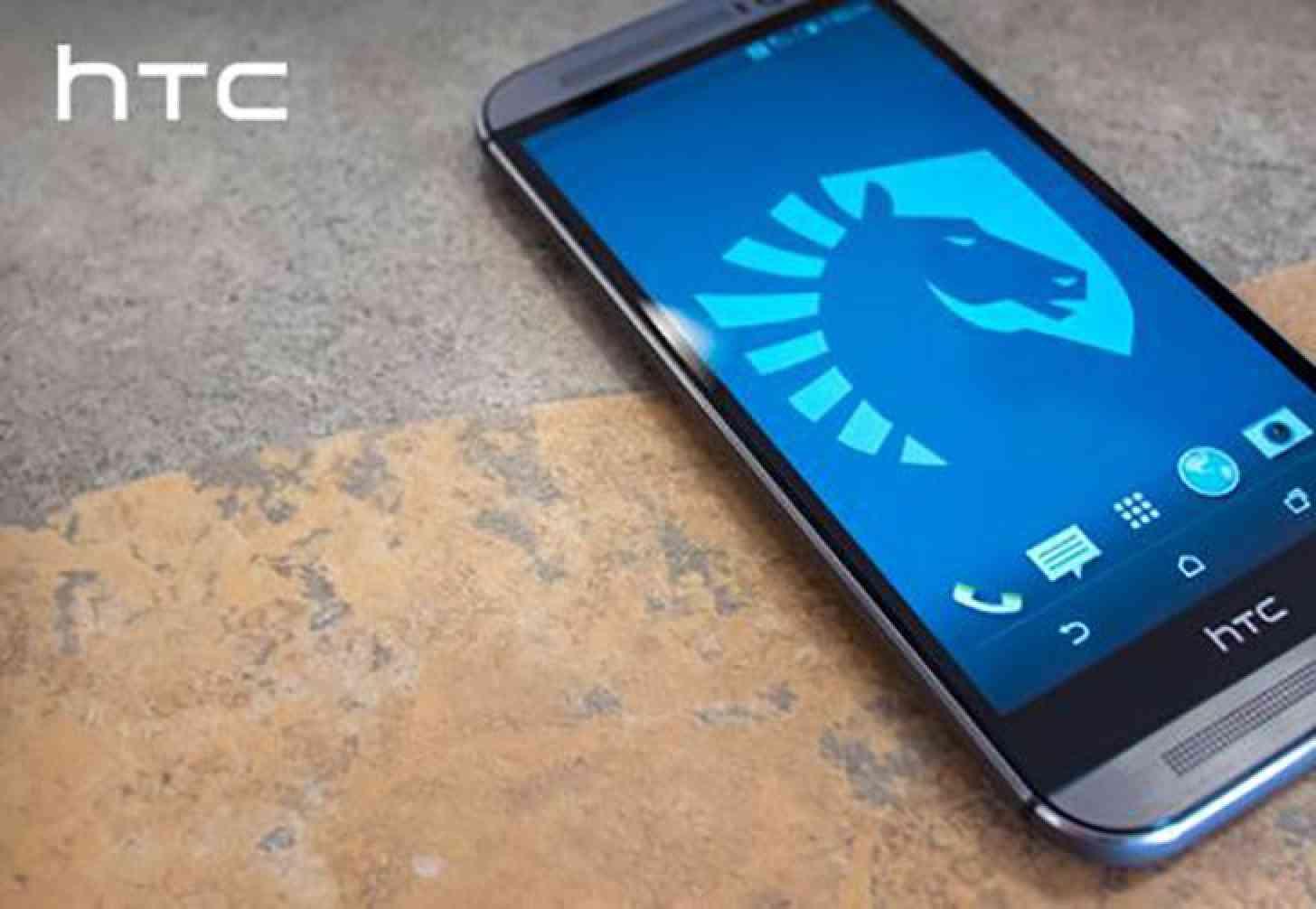 HTC e-sports Team Liquid sponsorship