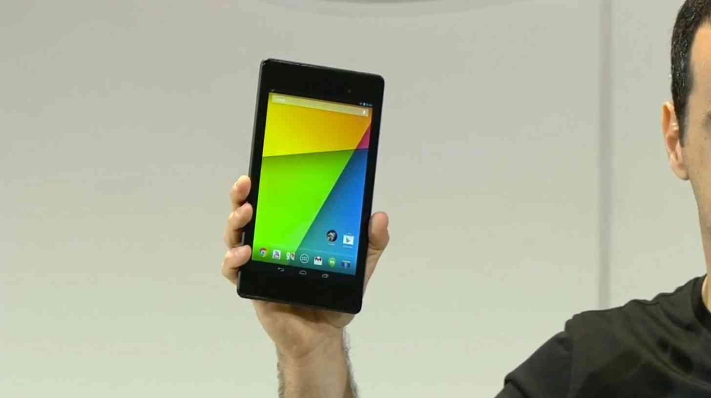 Nexus 7 2013 Hugo Barra large