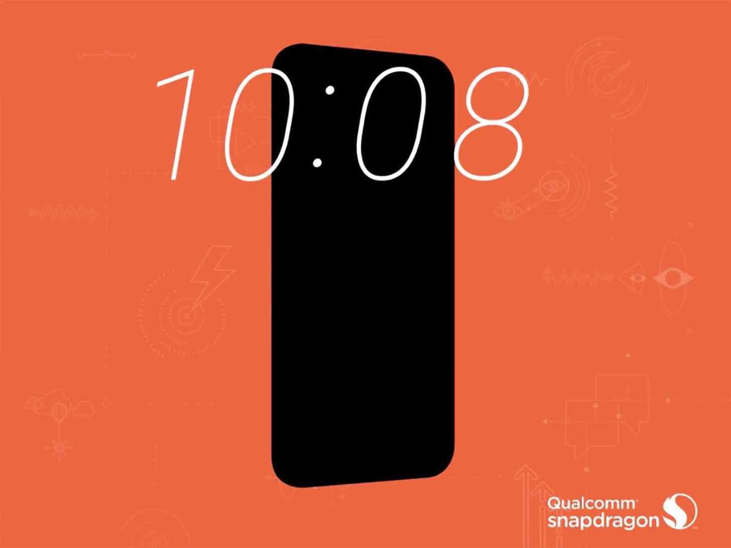 HTC One M9 Snapdragon 810 Qualcomm teaser large