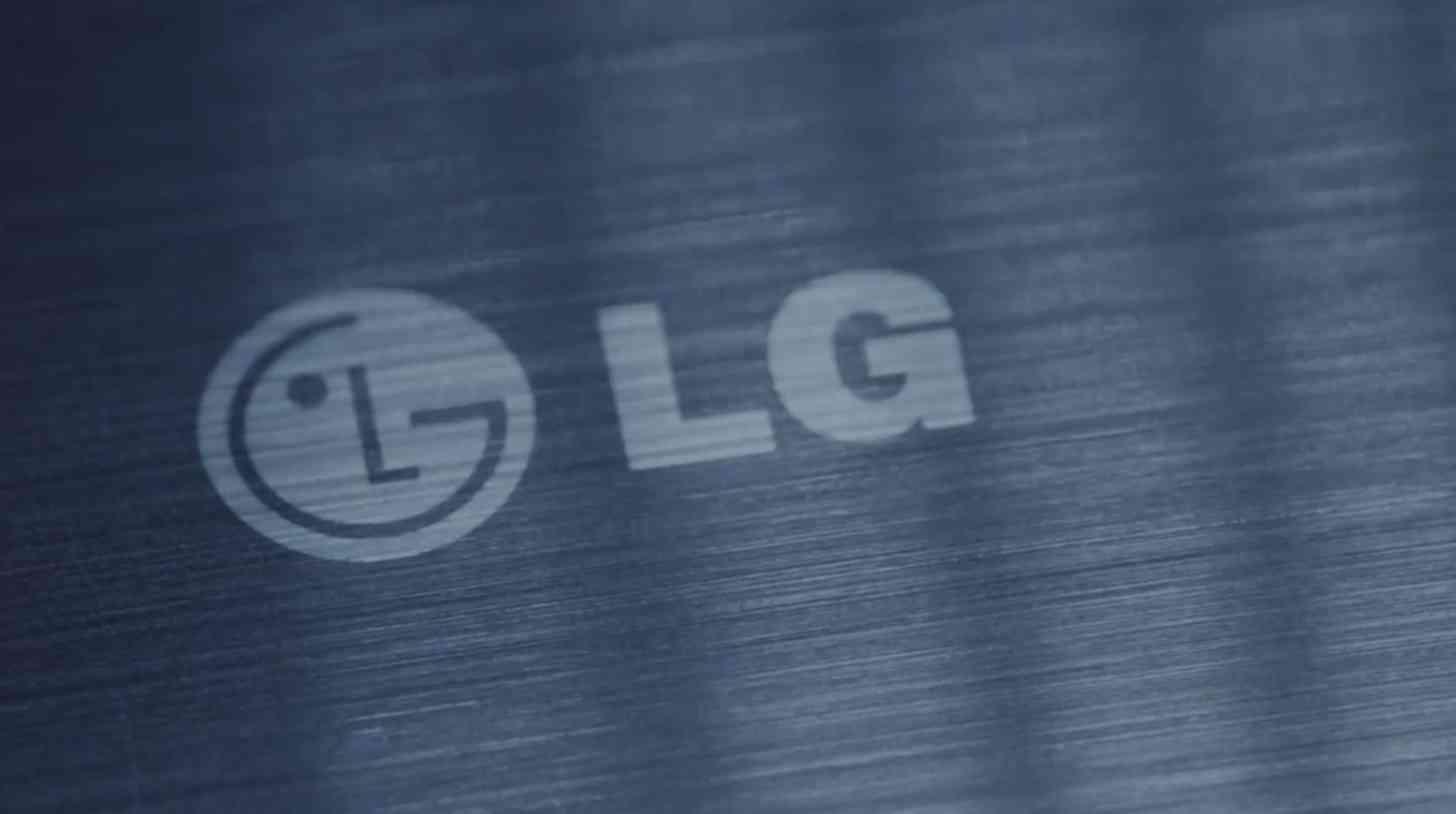 LG G3 logo large