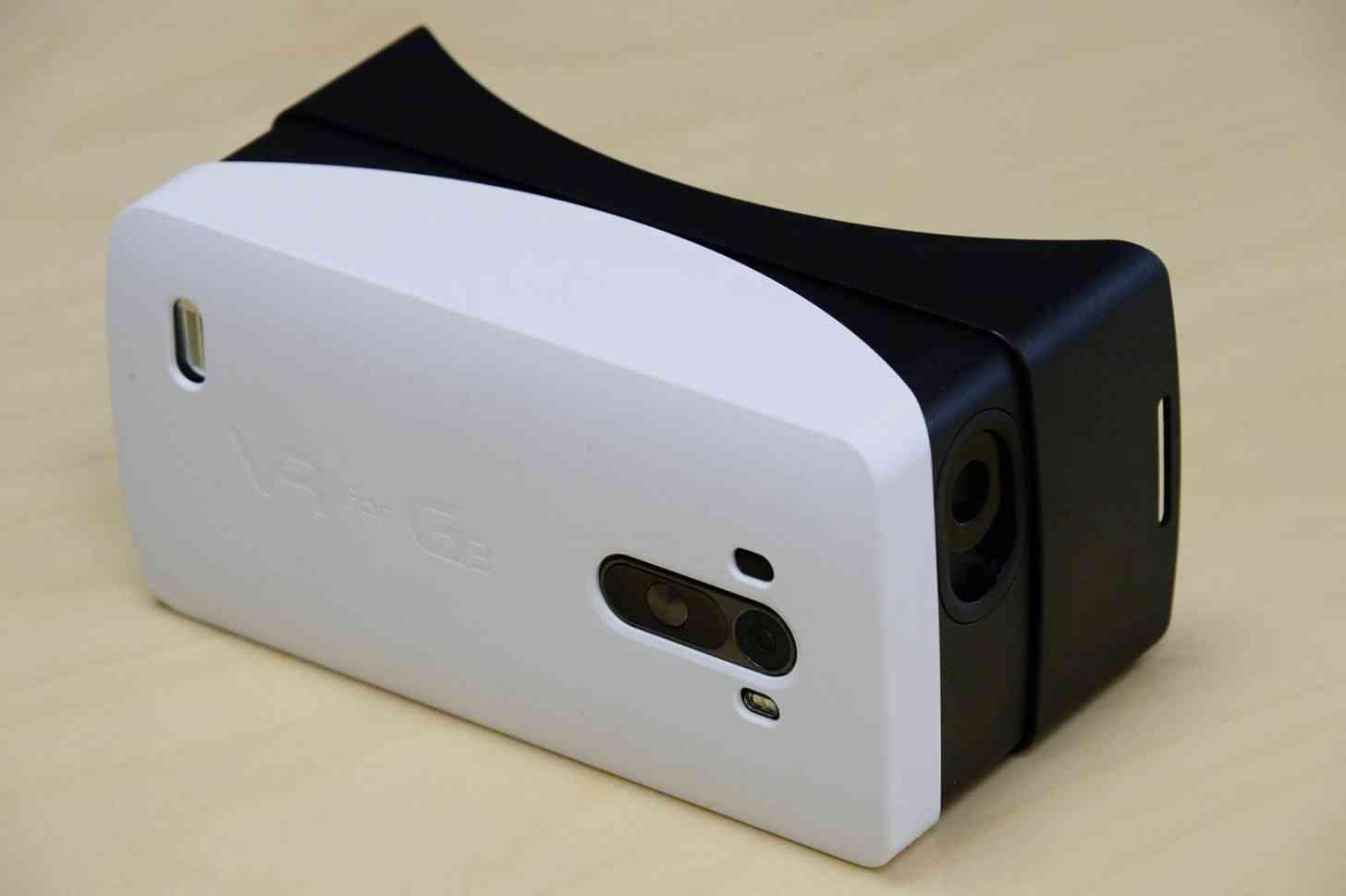 LG VR for G3 headset
