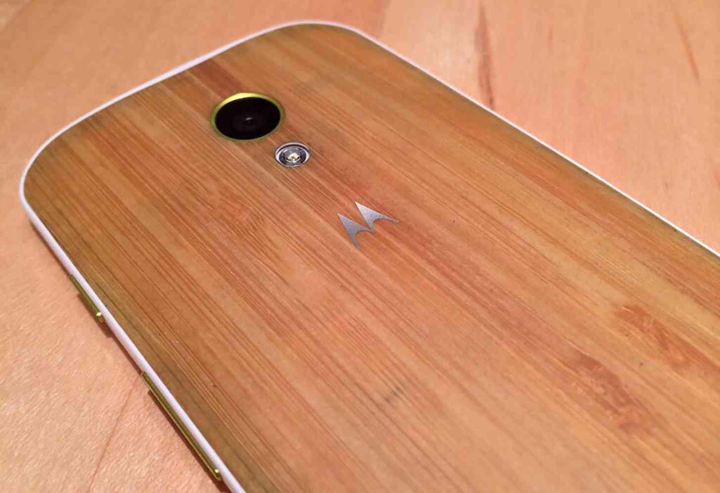 Motorola Moto X bamboo back large