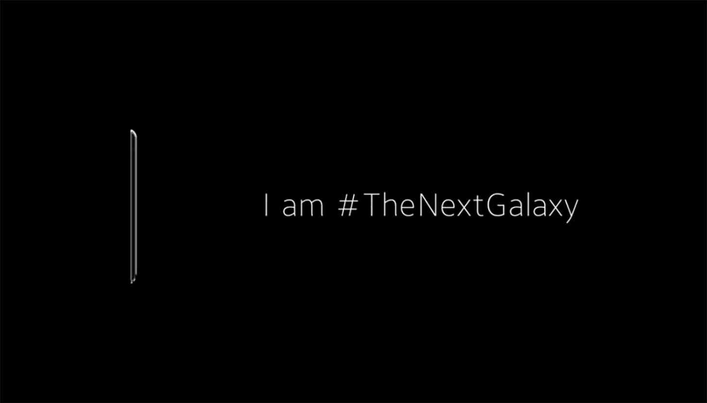 Samsung Galaxy S6 crafted teaser