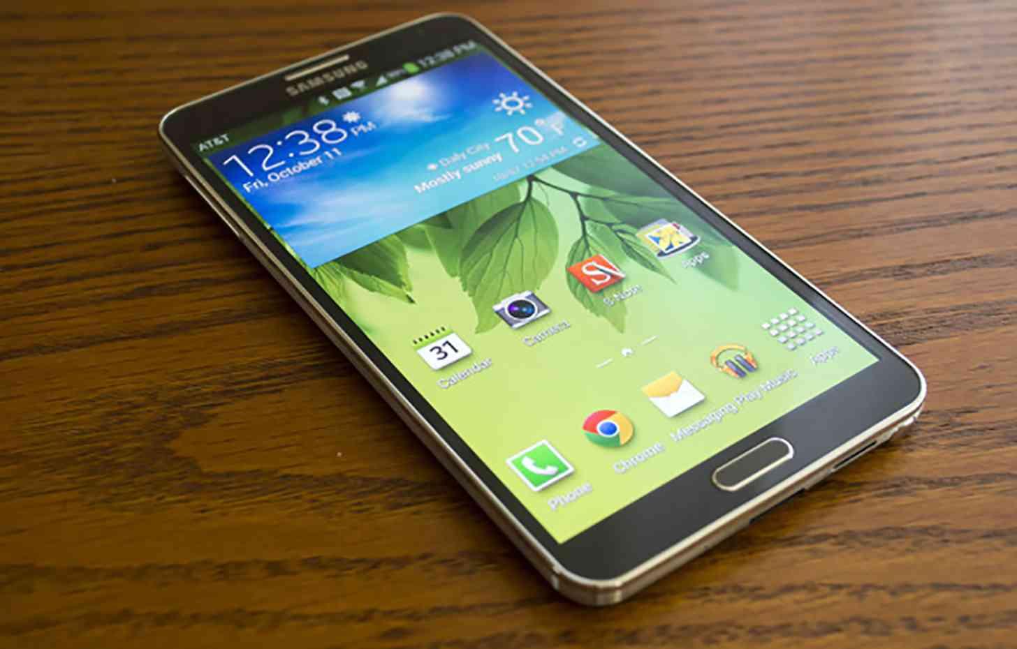 AT&T Samsung Galaxy Note 3