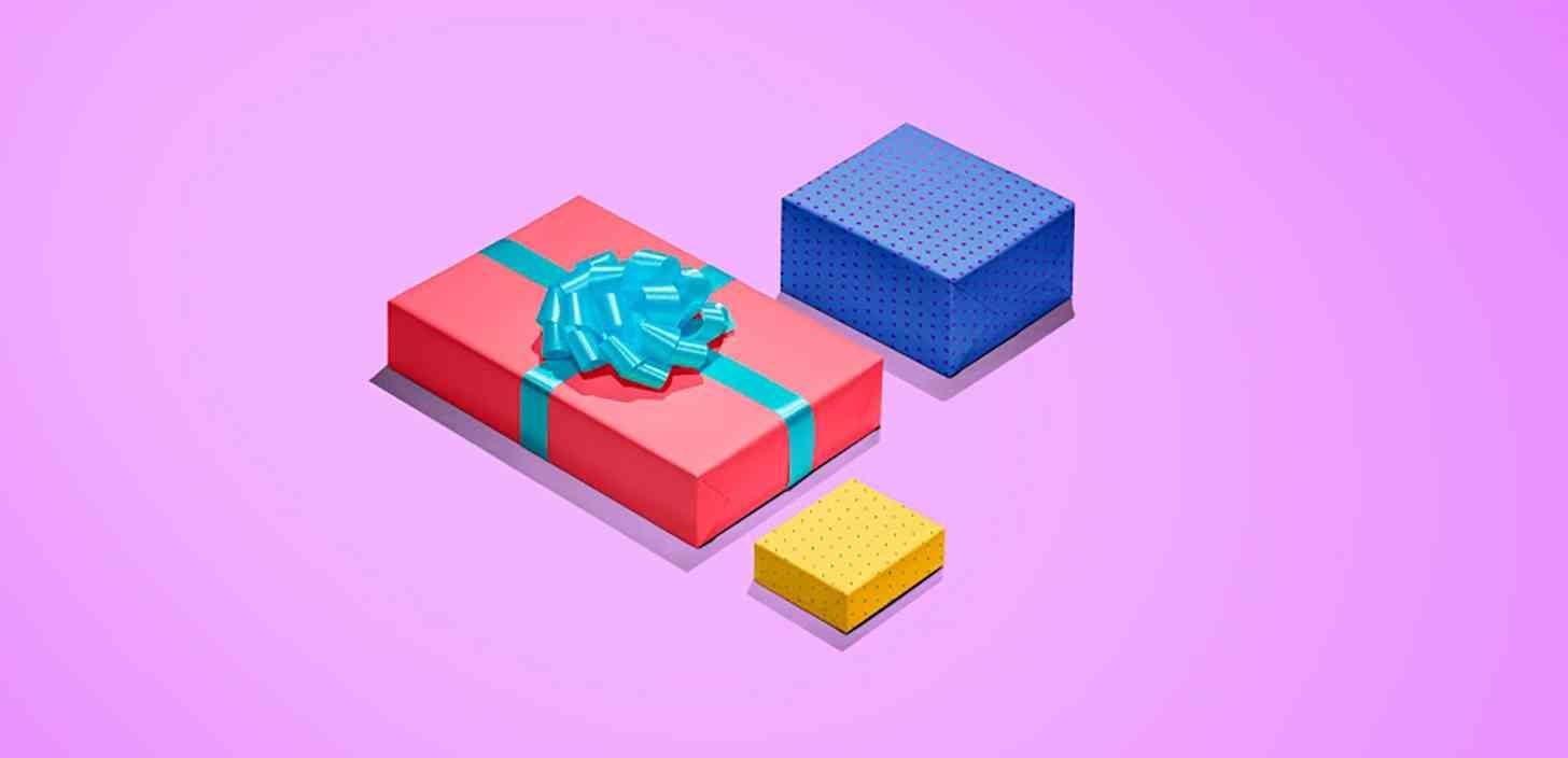 Google Play third birthday