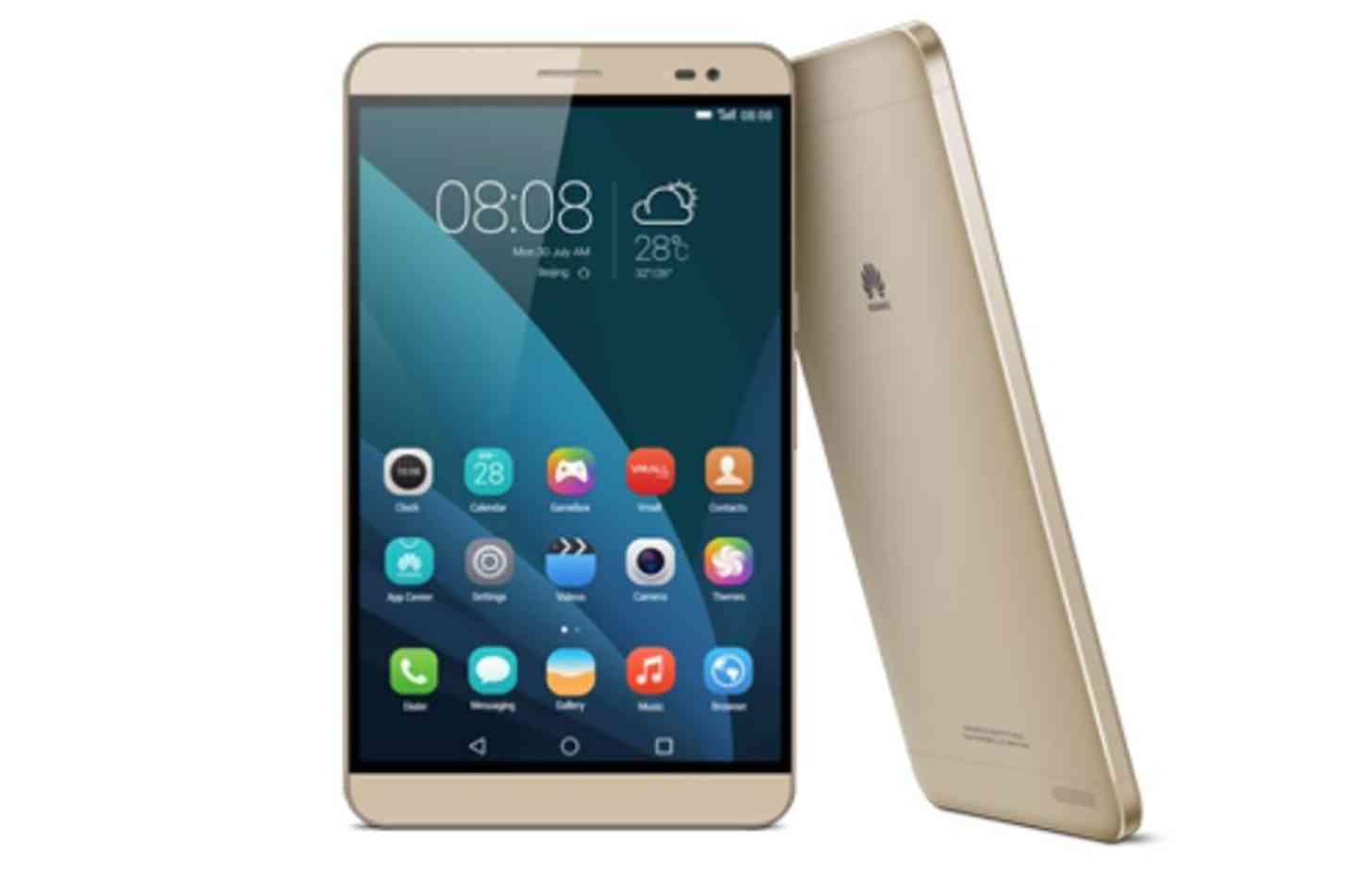 Huawei MediaPad X2 large
