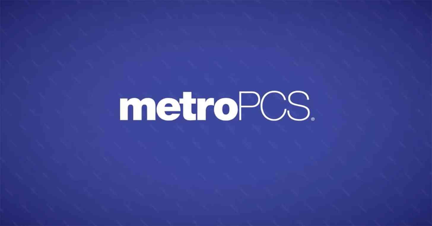 MetroPCS logo color