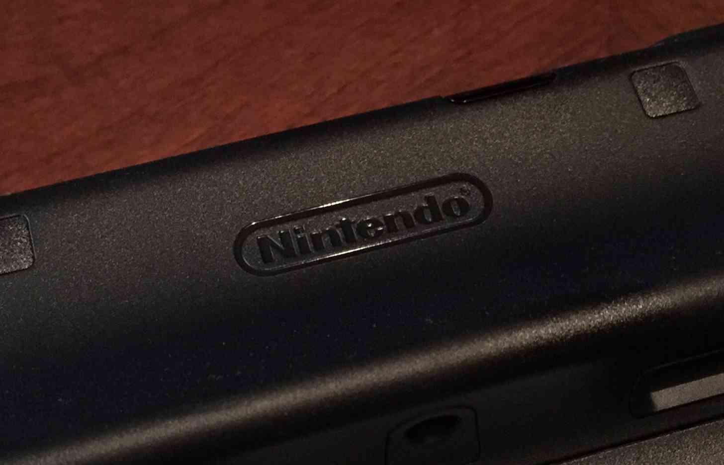 Nintendo logo Wii U