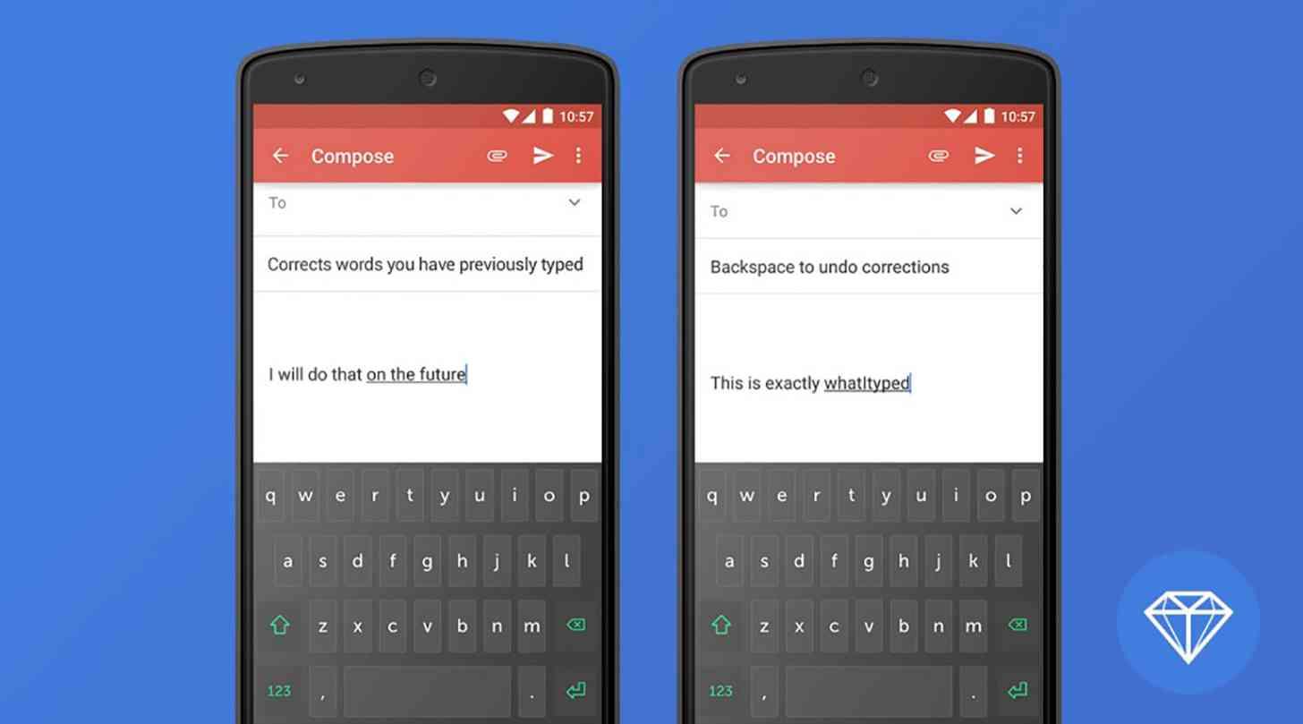 SwiftKey Clarity Keyboard Beta
