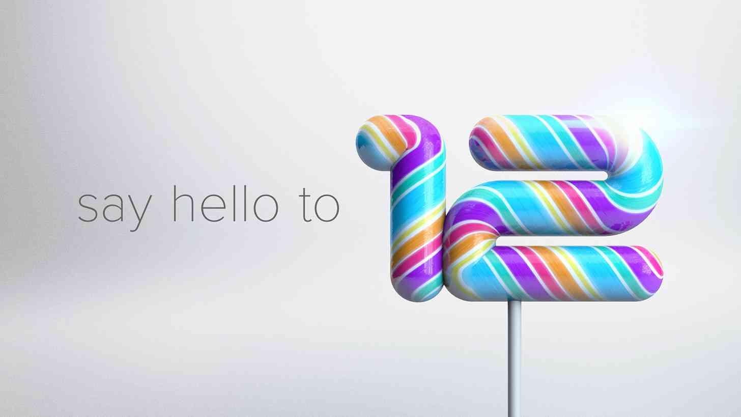 Cyanogen OS 12 official