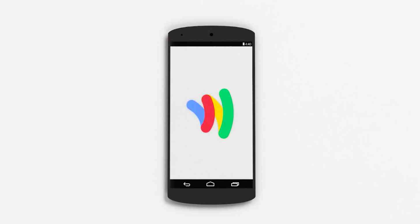 Google Wallet for Android updated with a couple of new