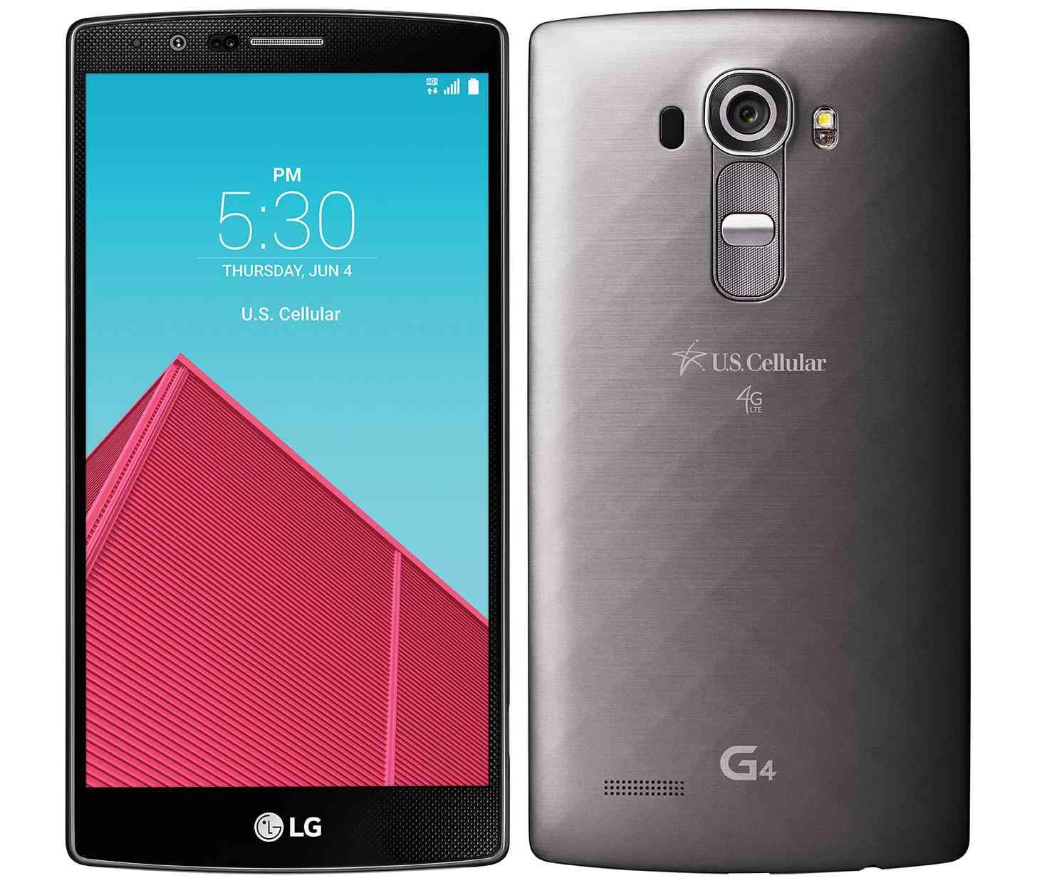 LG G4 U.S. Cellular official