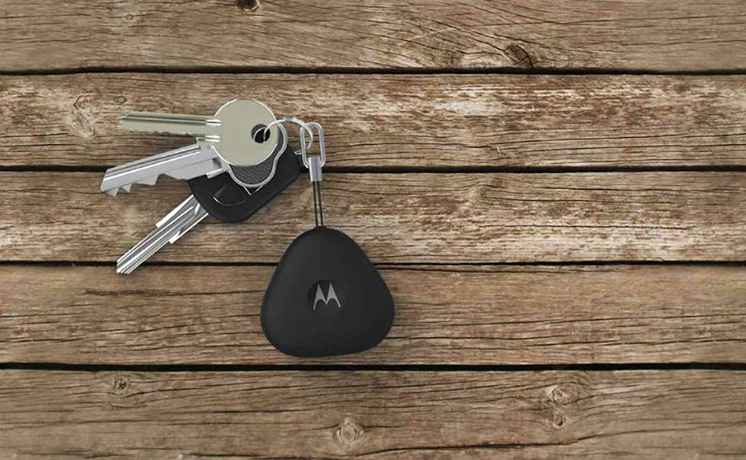 Motorola Keylink key fob