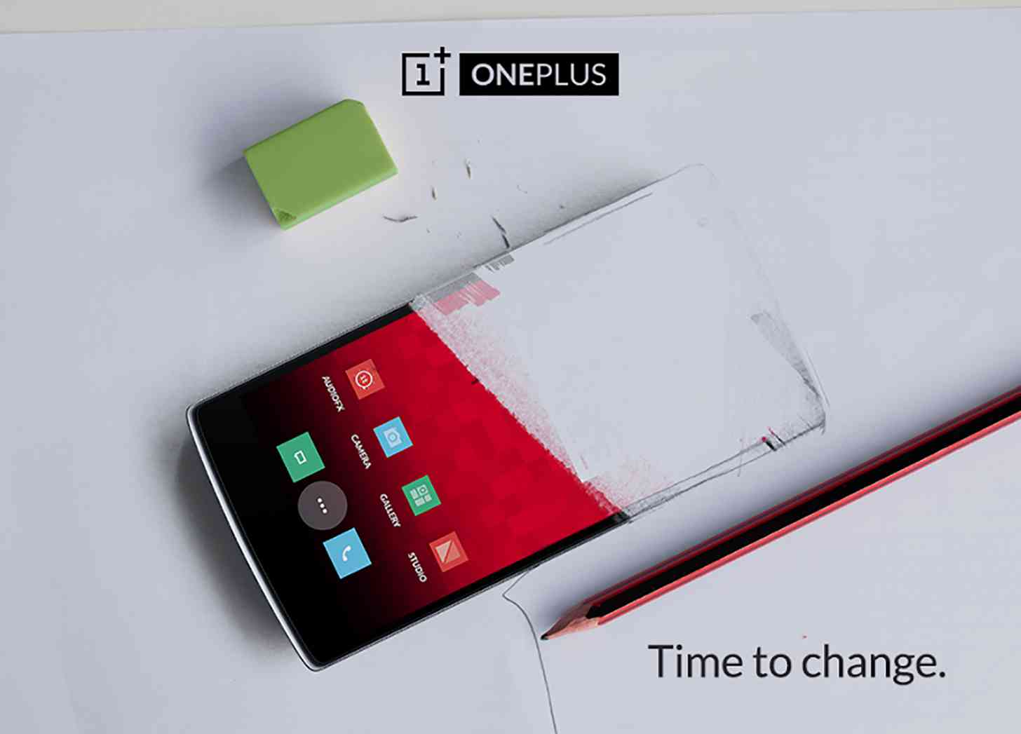 OnePlus June 1 announcement Time to Change