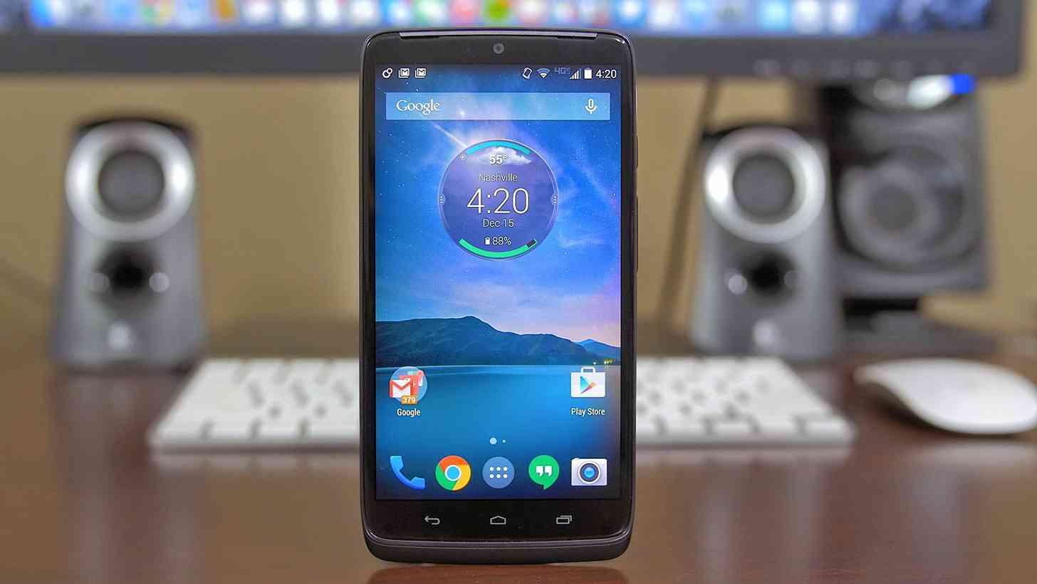 Motorola DROID Turbo large