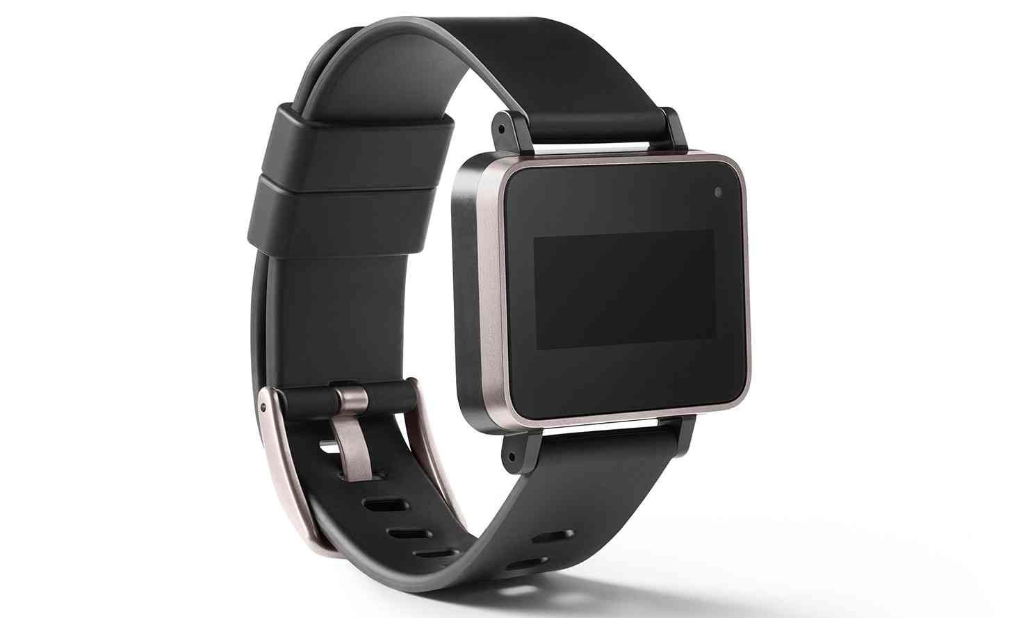 Google health-tracking wristband large