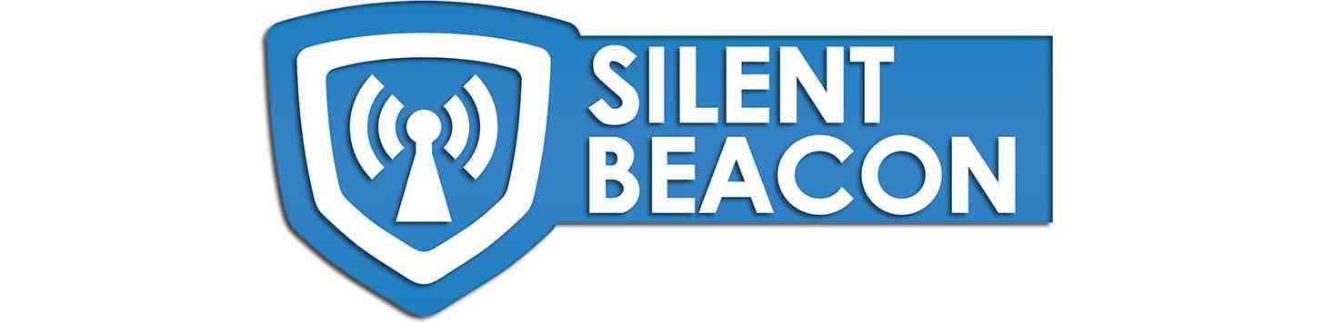 Silent Beacon logo
