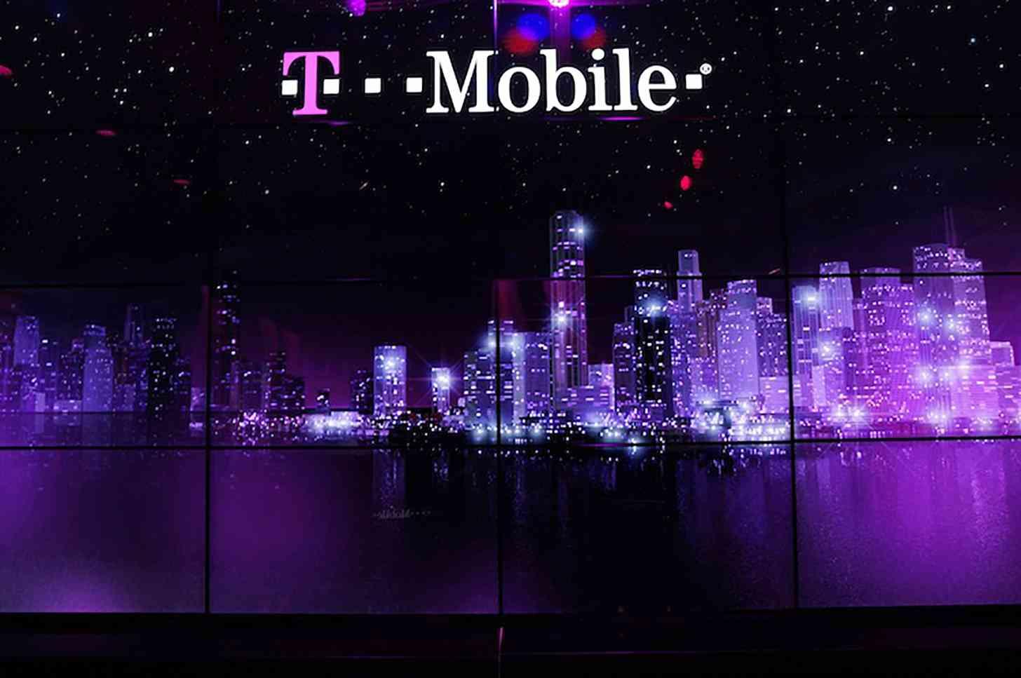 T-Mobile CES