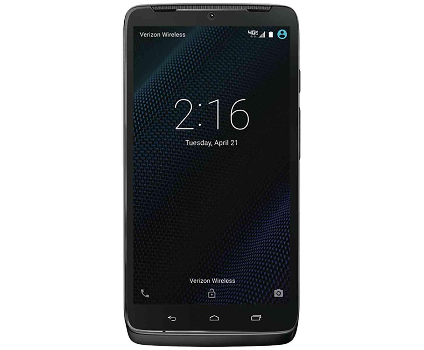 Motorola DROID Turbo Android 5.1 Lollipop
