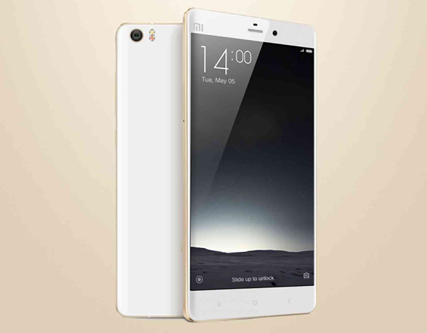 Xiaomi Mi Note Pro large