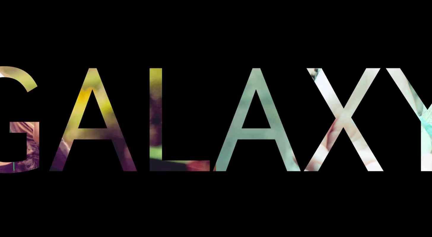 Samsun Galaxy teaser large
