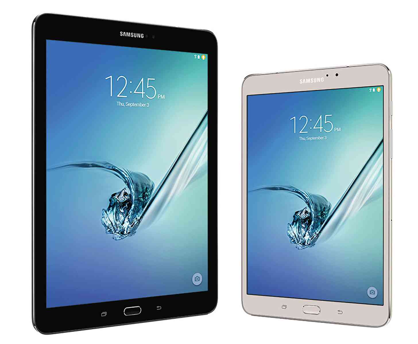 Samsung Galaxy Tab S2 9.7-inch, 8-inch