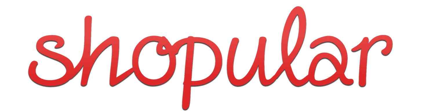 shopular logo