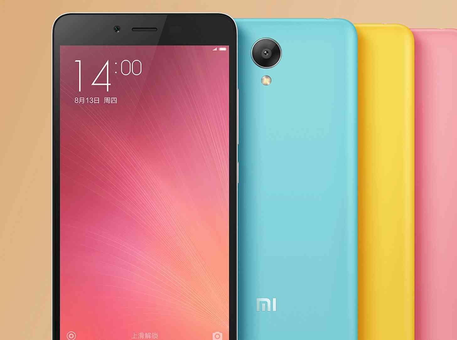 Xiaomi Redmi Note 2 large