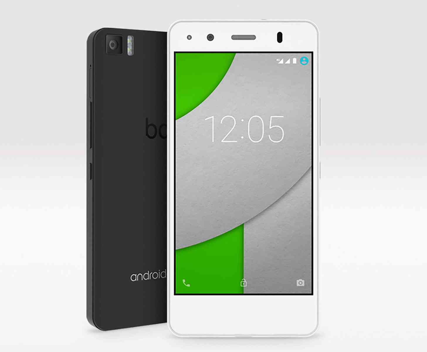 BQ Aquaris A4.5 Android One official