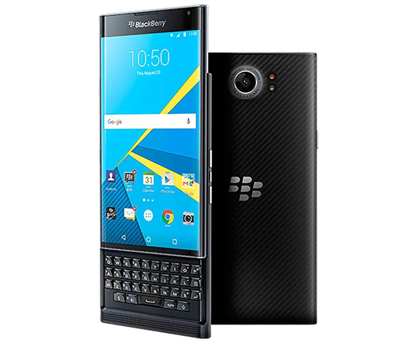 BlackBerry Priv pair large