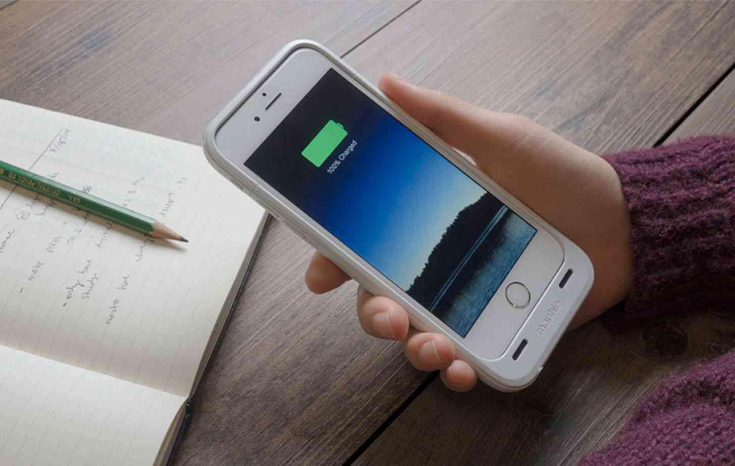 Mophie Juice Pack Apple iPhone 6