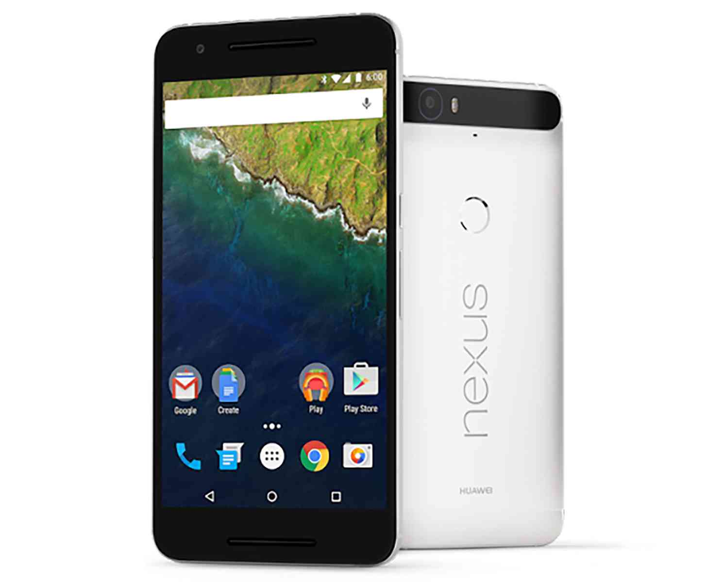 Google Nexus 6P large