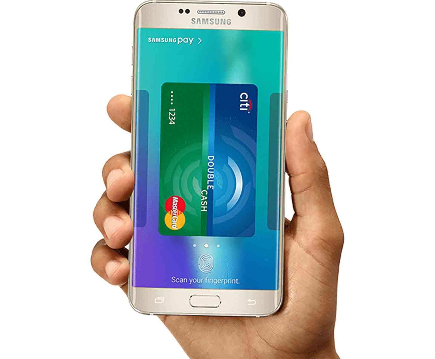 Samsung Pay large