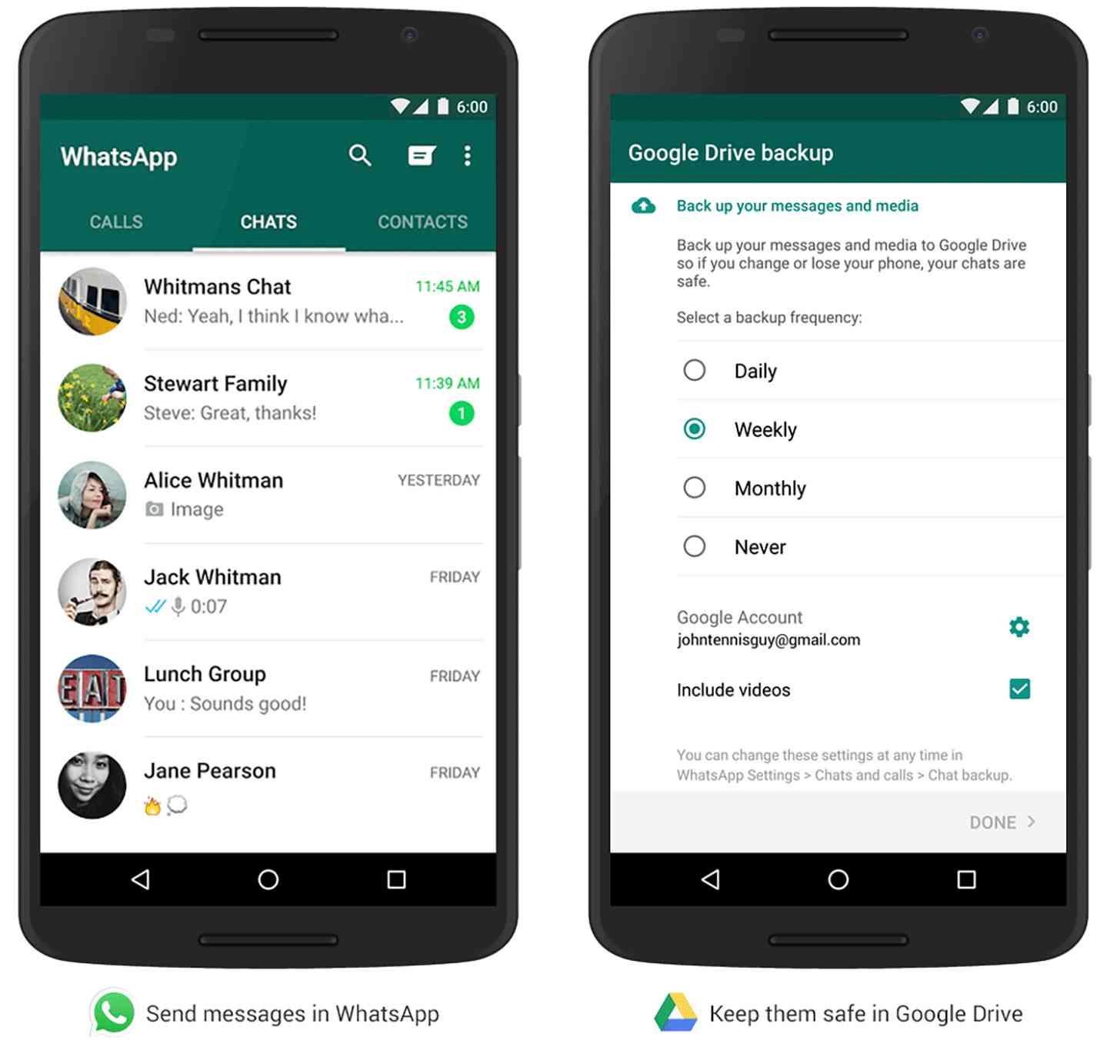 blogs track whatsapp chat free