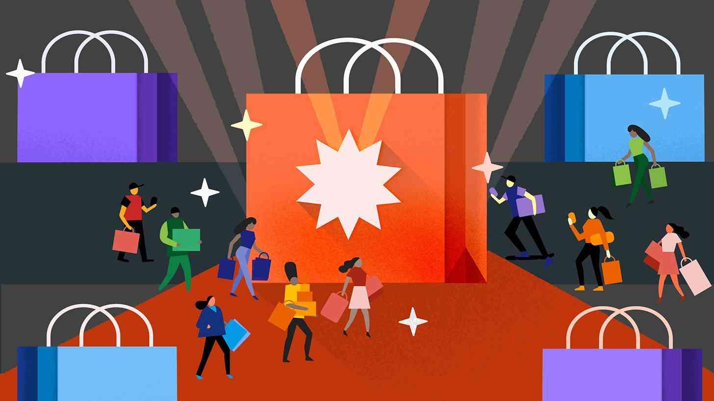 Google Play Cyber Weekend