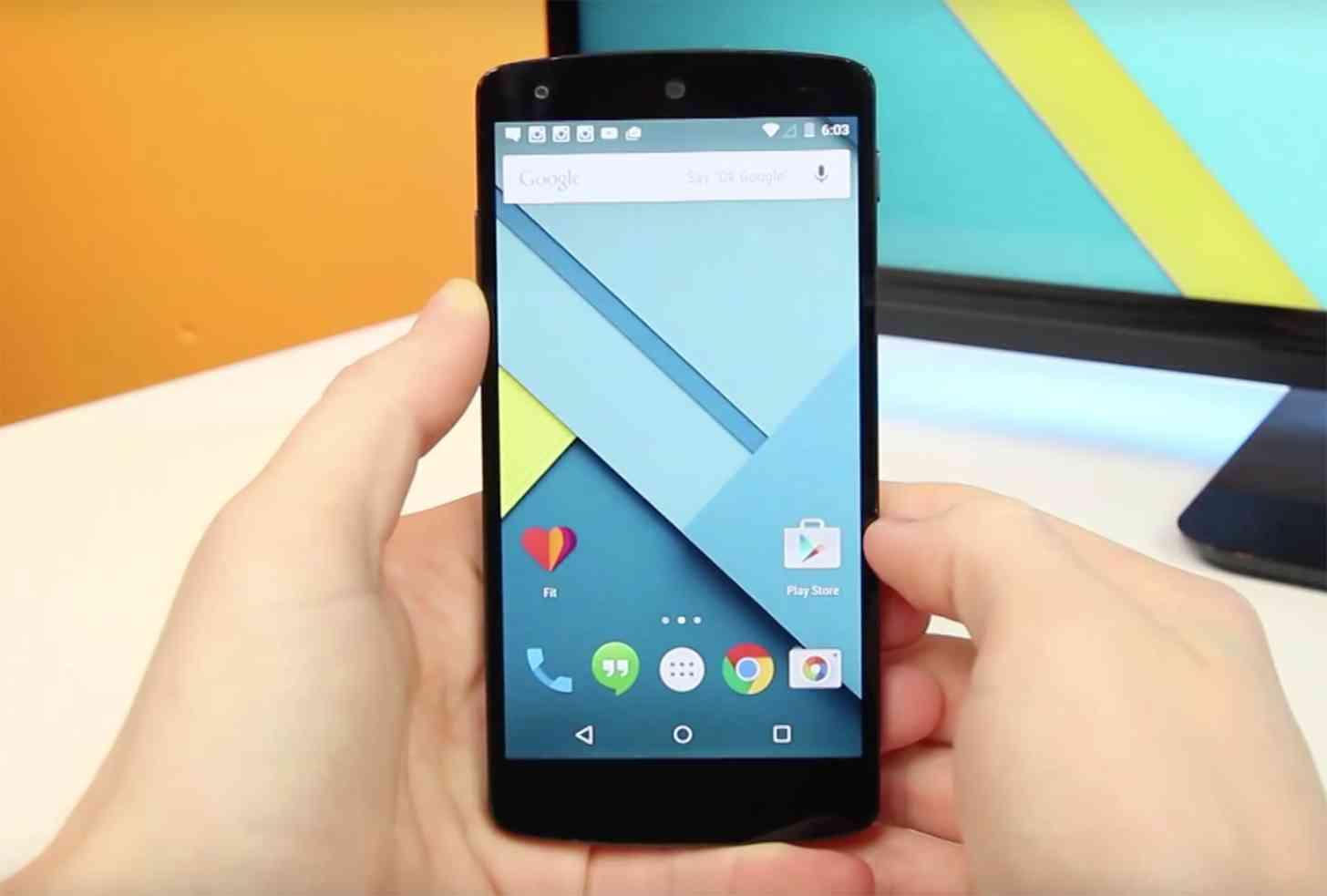 Nexus 5 large