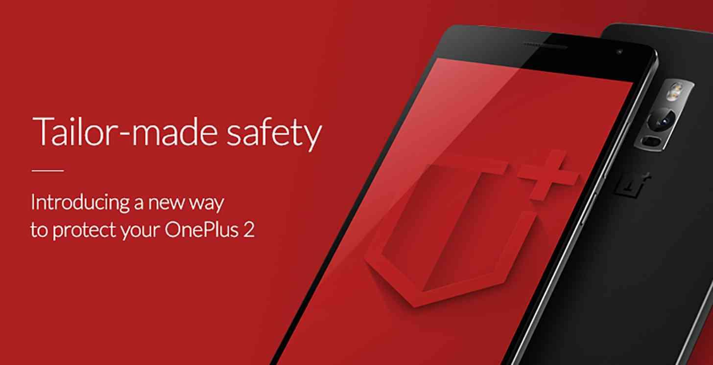 OnePlus On-Guard logo large