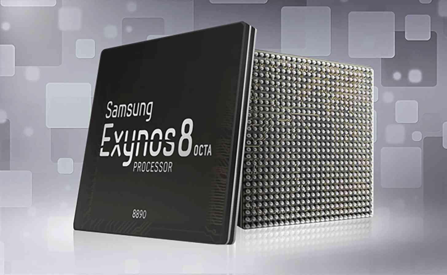Samsung Exynos 8 Octa 8890 large