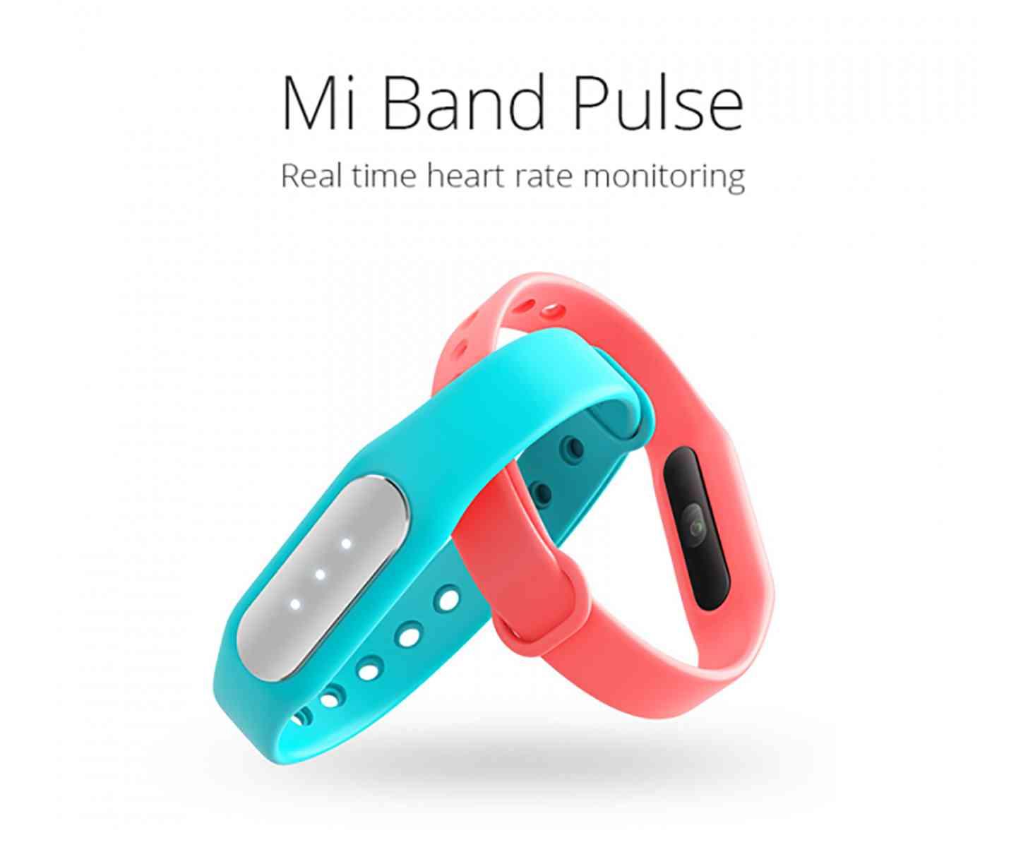 Xiaomi Mi Band Pulse large