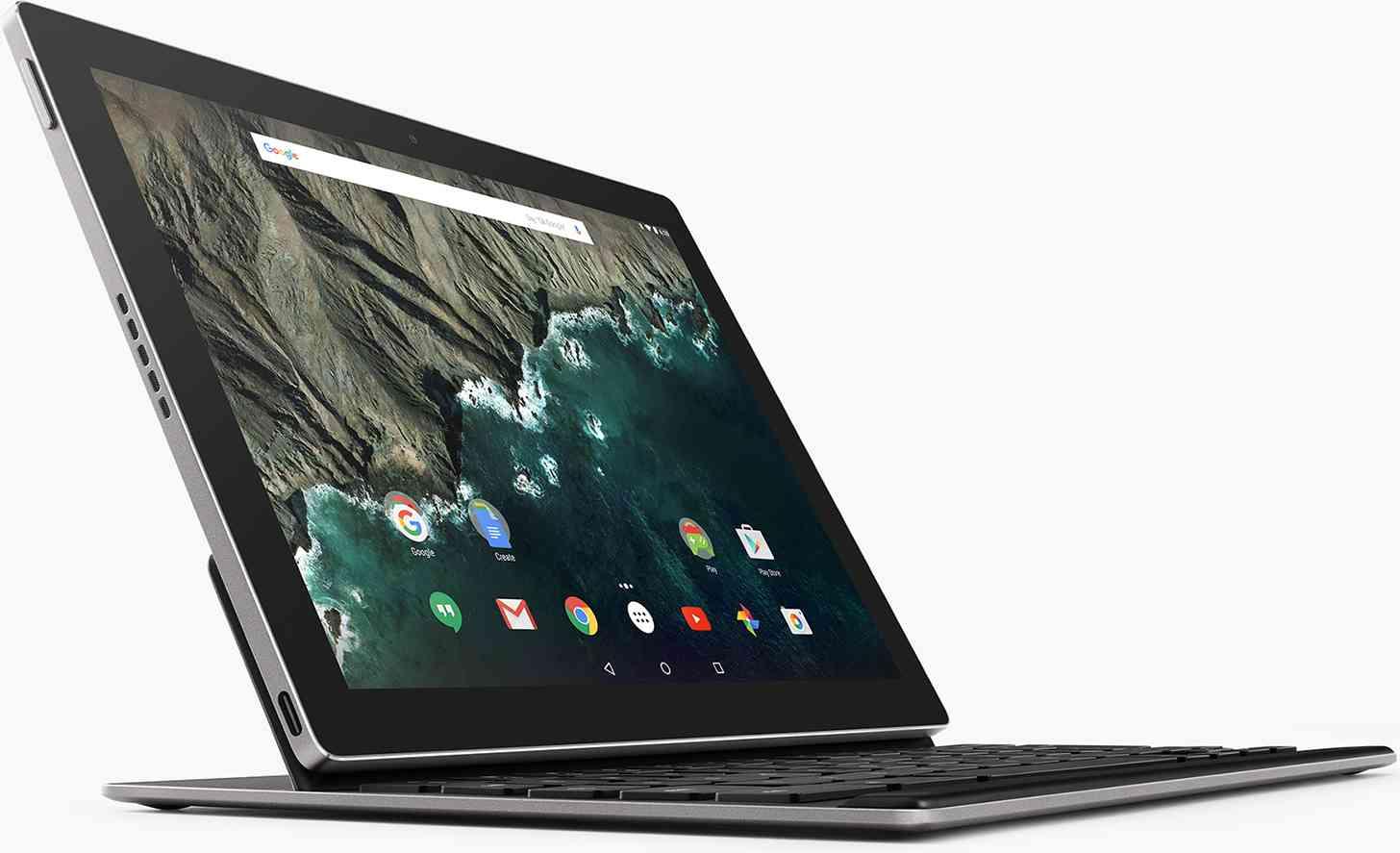 Google Pixel C official
