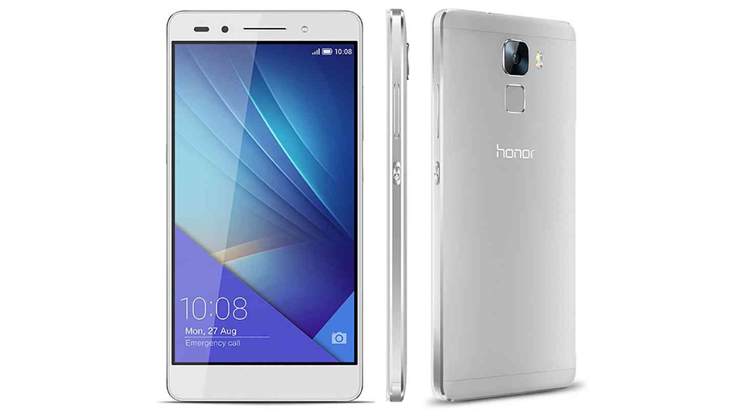 Huawei Honor 7 large