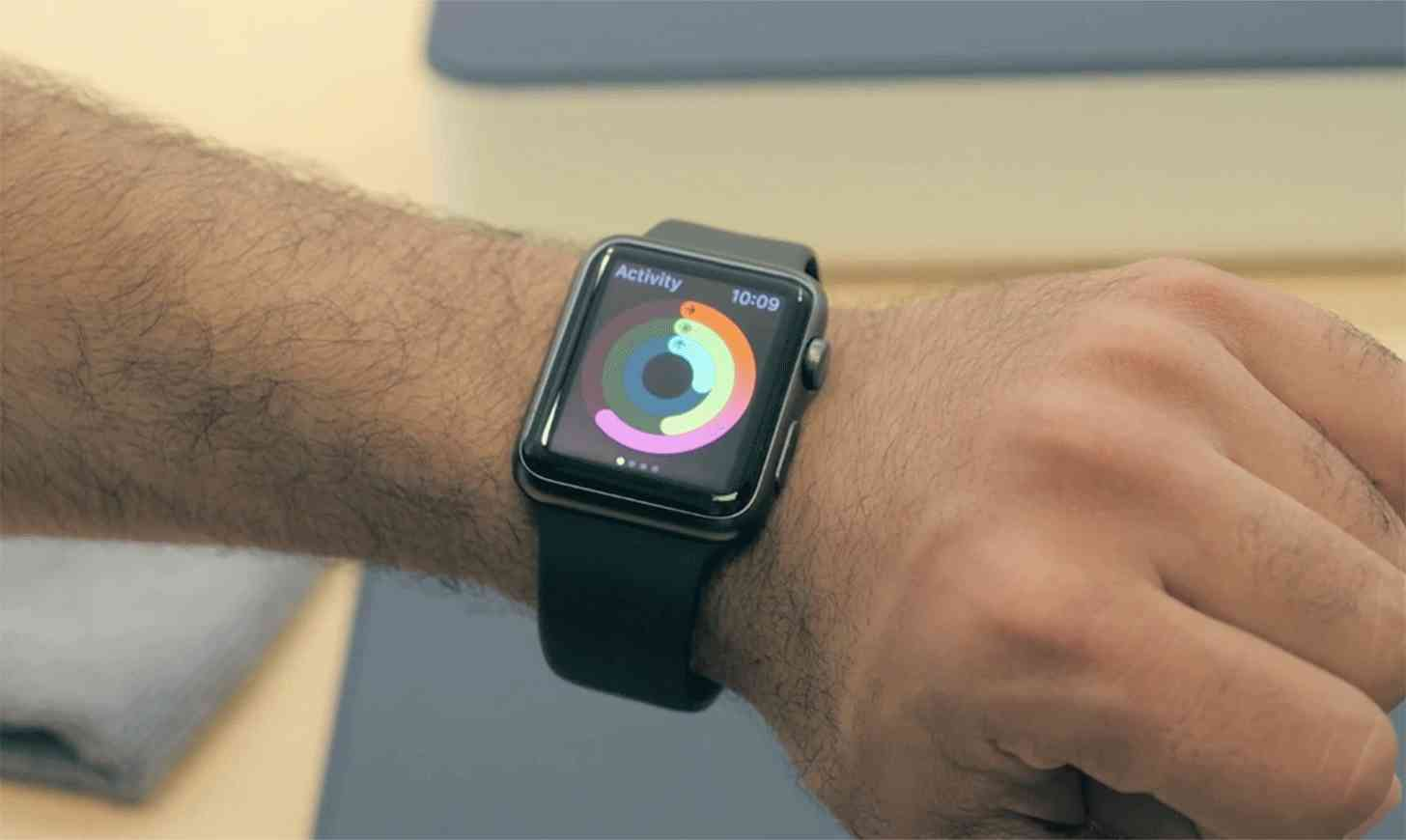 New Apple Watch Bands May Debut In March Apple Watch 2