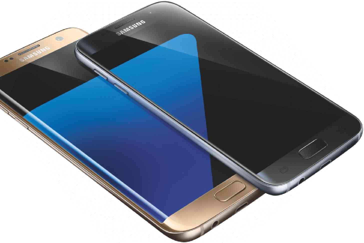 Samsung Galaxy S7, GS7 edge leak