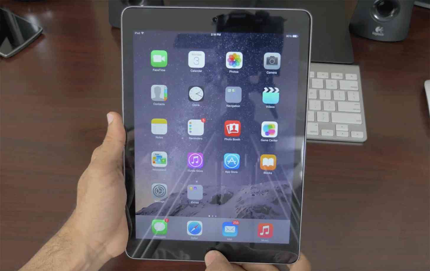 iPad Air 2 review large