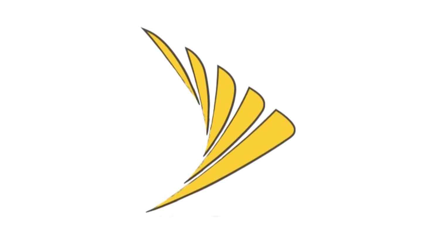 Sprint logo large