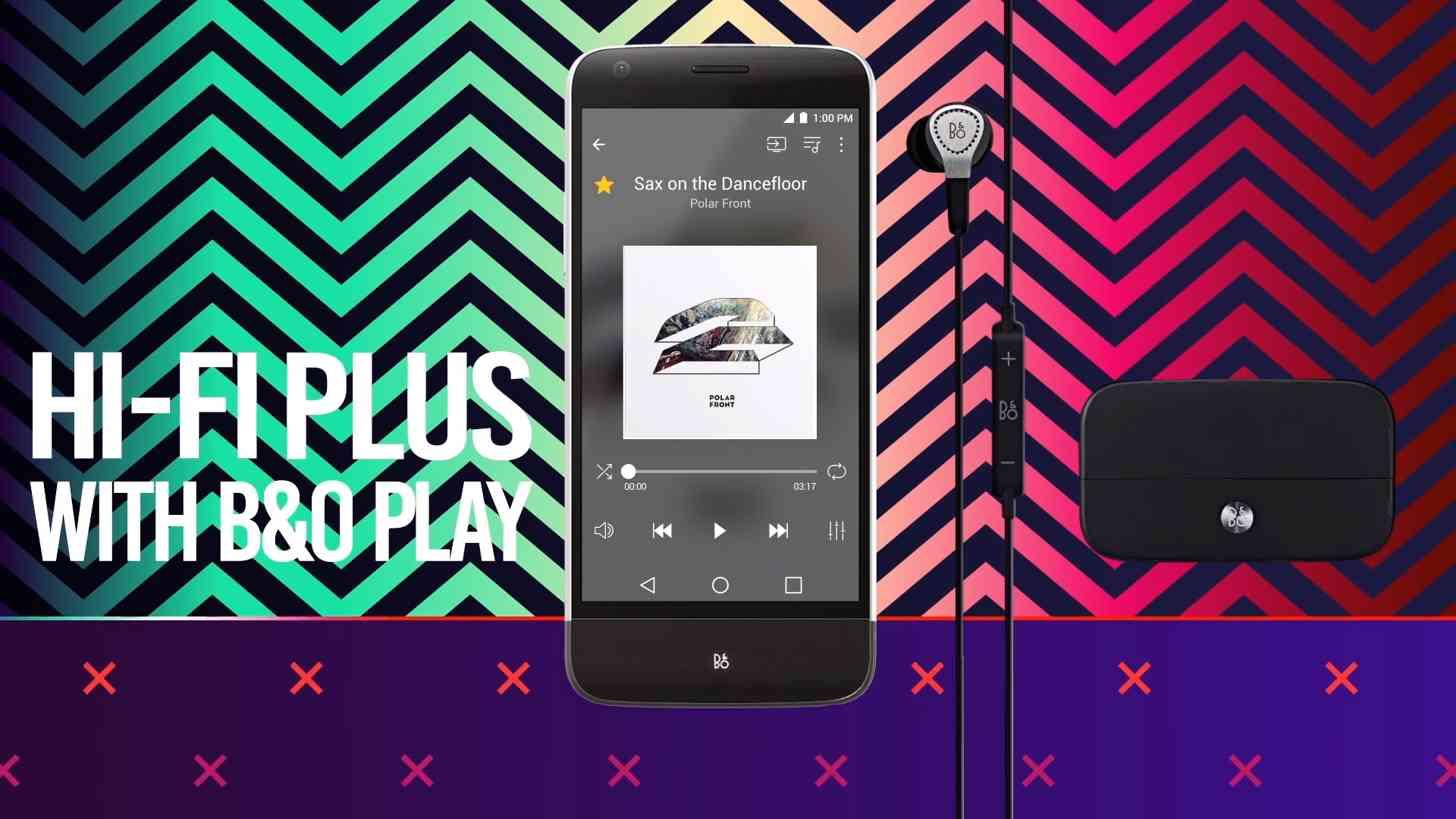 LG G5 Hi-Fi Plus