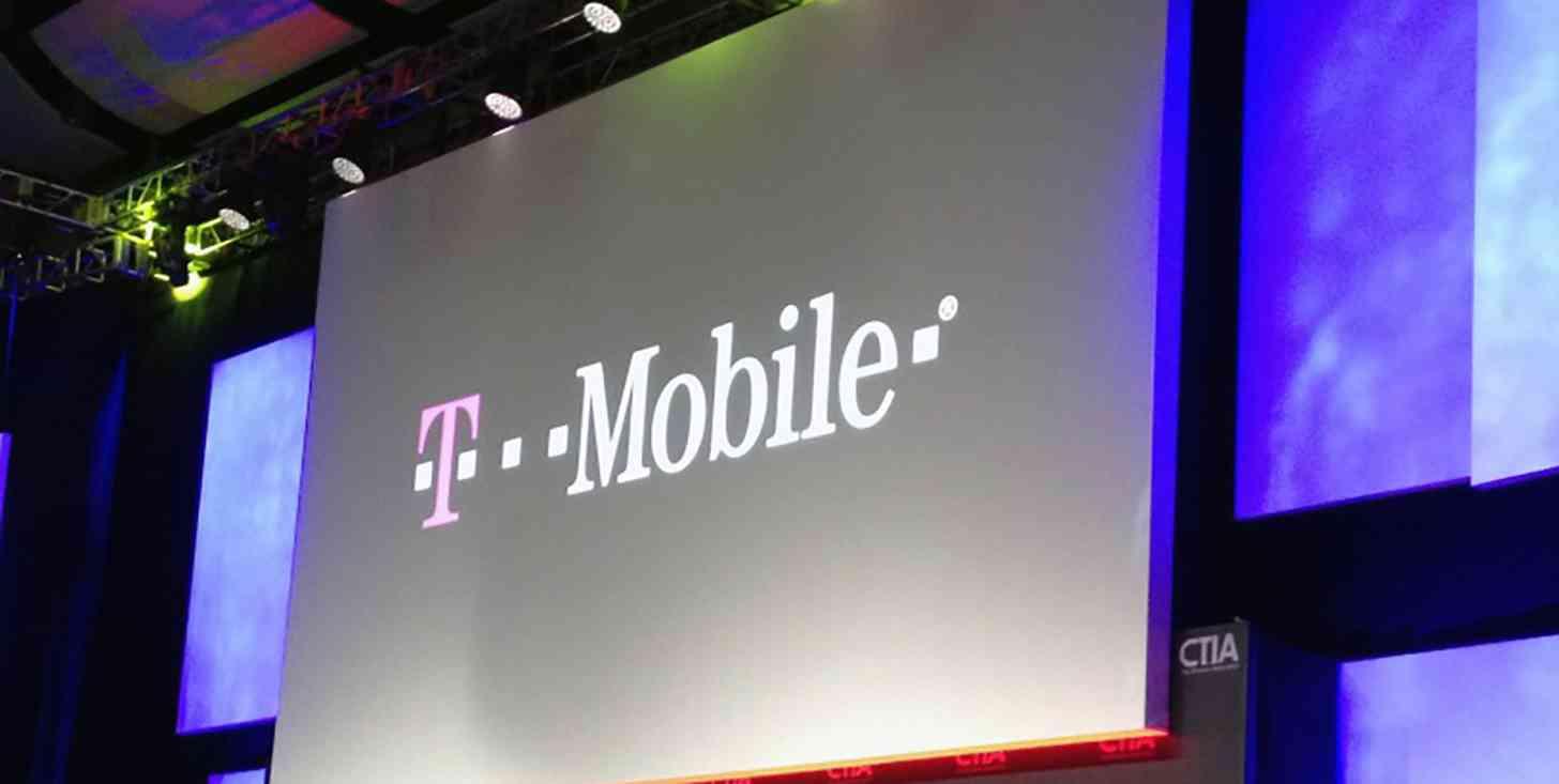 T-Mobile CTIA
