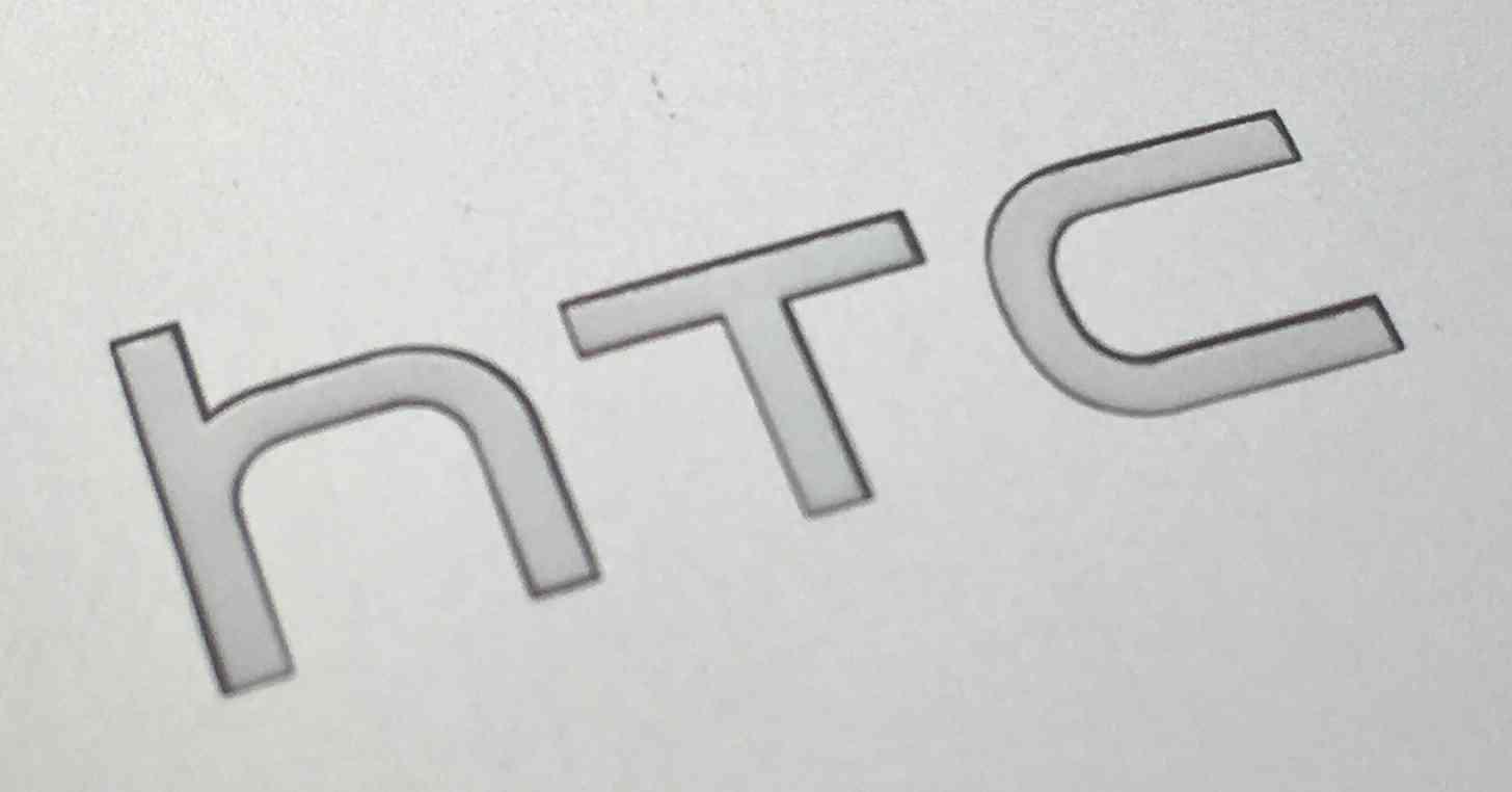 HTC One M7 logo